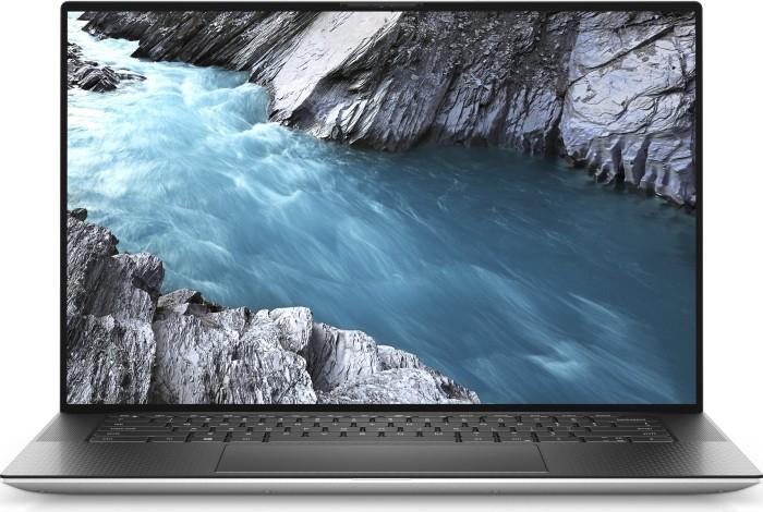"""Dell XPS 15 9500 (15.6"""", 1920x1200, IPS, 500cd/m², 100% sRGB, i7-10750H, 16/512GB, GTX 1650 Ti, 2x TB3, USB-C + DP/PD, 86Wh, Win10, 2.05kg)"""