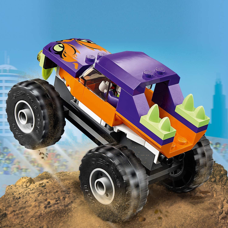 LEGO City - Monster-Truck (60251) für 5,65€ (Amazon Prime)