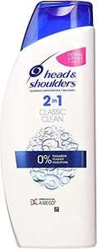 Head&Shoulders Classic Clean (6x225ml) im Sparabo für 7,80 (sonst 8,21€)