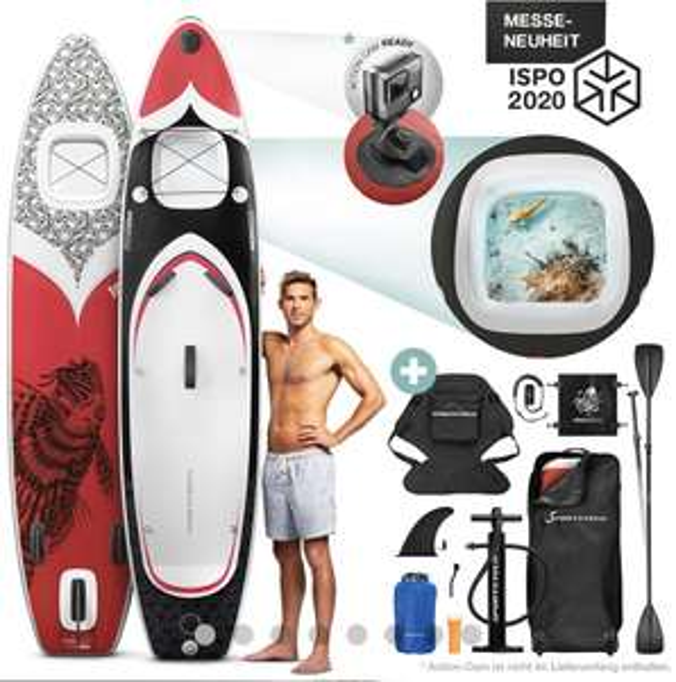Sup Board wbx300