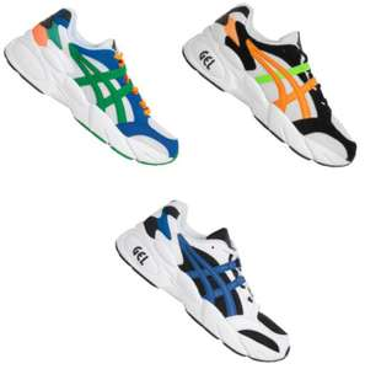asics Gel-BND Unisex Sneakers für 33,33€ + 3,95€ Versand (Größen 38 bis 46)
