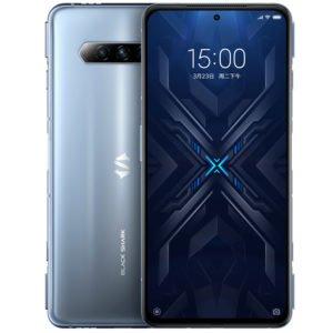 Xiaomi Black Shark 4; 8/128GB - Global Version; AMOLED 144Hz; 4500mAh 5G; Snapdragon 870 für 397,50€ Versand aus der EU