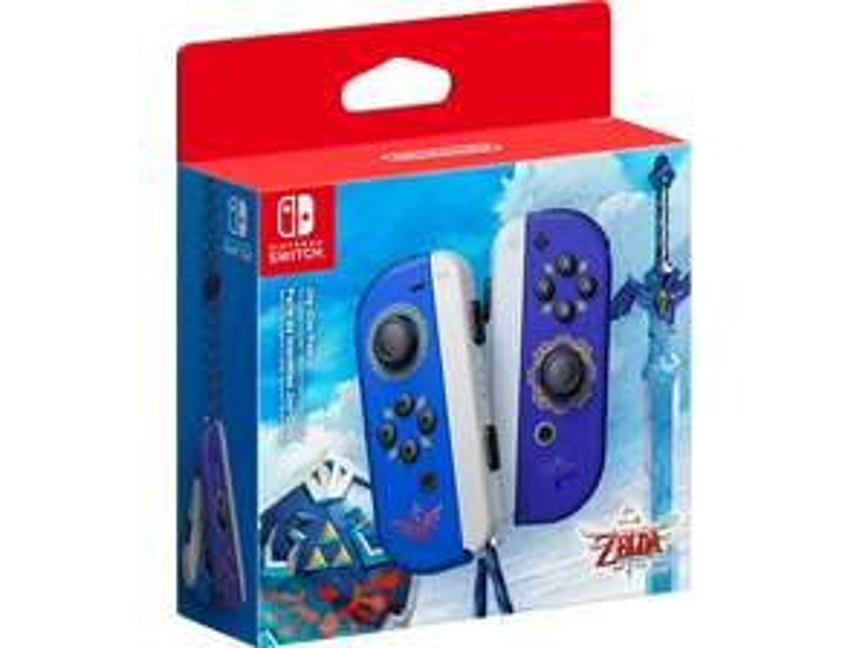 Zelda Joy cons auf Media Markt