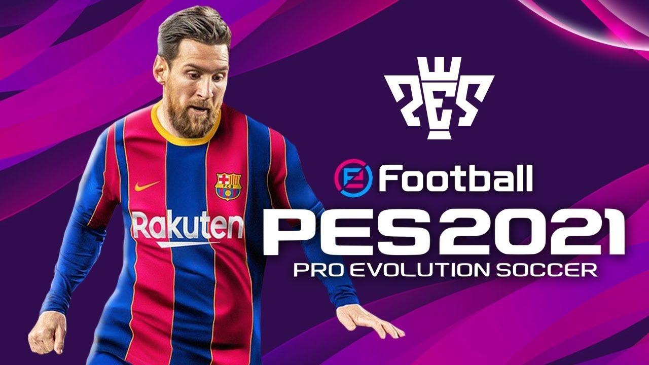 eFootball PES 2021 PC (cdkeys.com) Standard Version