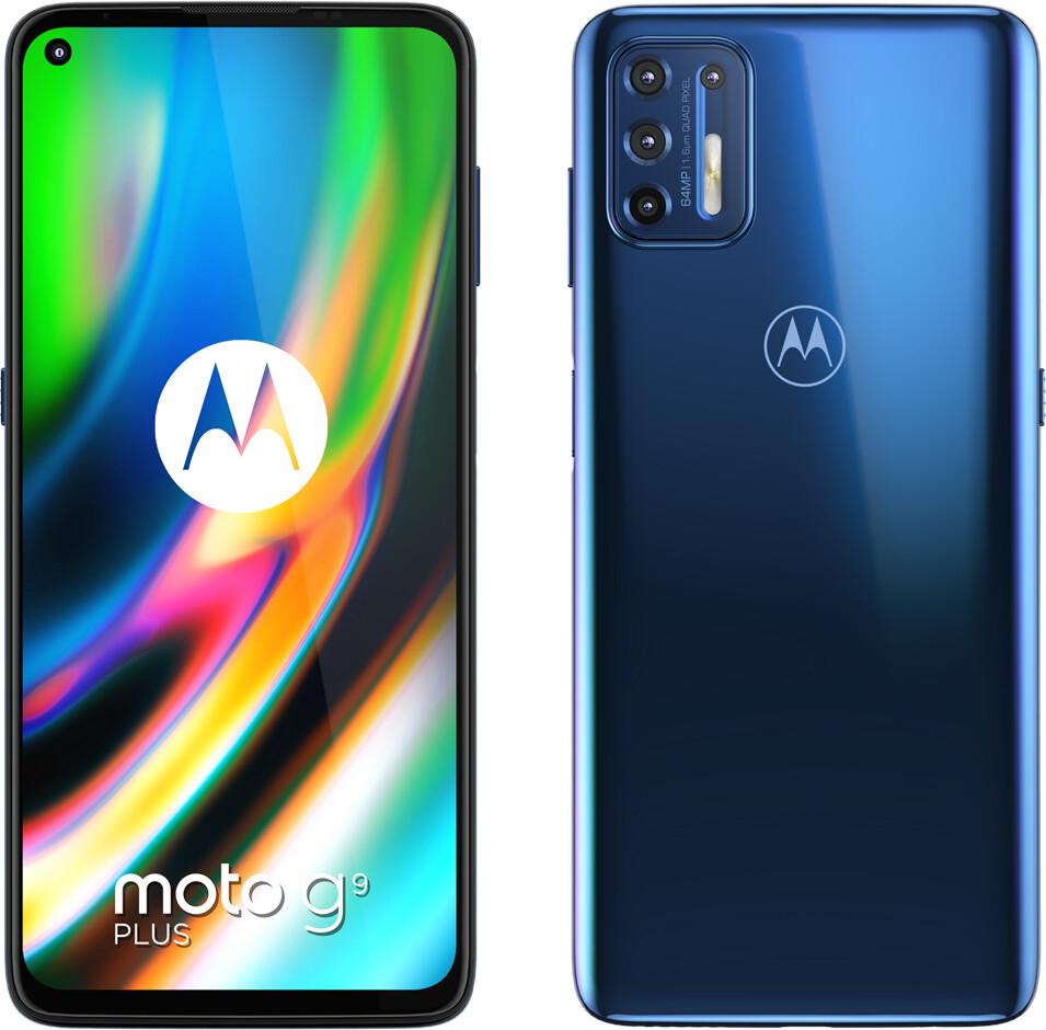 Smartphone-Sammeldeal [17/21]: z.B. Motorola Moto G9 Plus 4/128GB - 179€ | Xiaomi Redmi Note 9 Pro 6/128GB - 189€ | CAT S52 4/64GB - 249€