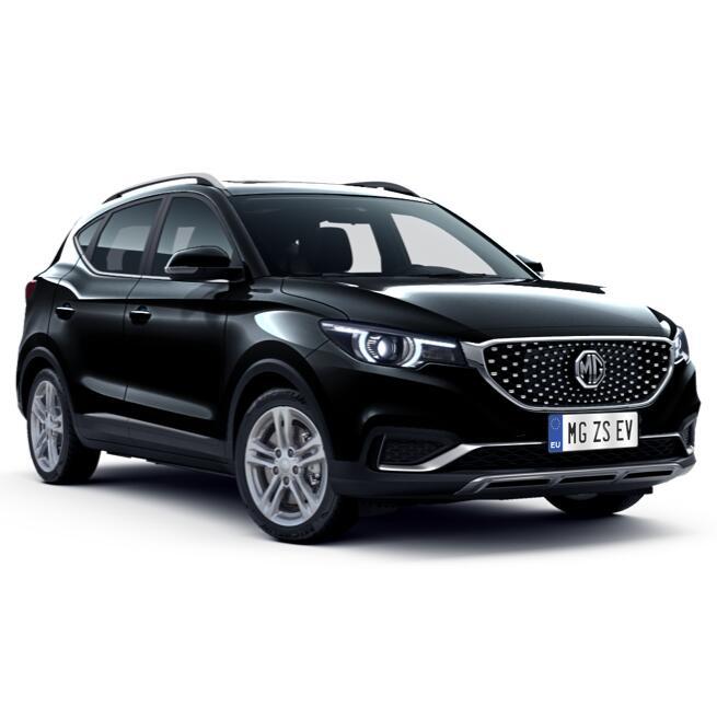 [Privatleasing] MG ZS EV Comfort (143 PS, 44,5 kWh) mtl. 139€ + 0€ ÜF, LF & GF 0,43, 48 Monate, BAFA, in 4 Wochen verfügbar