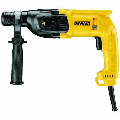 DeWalt D25033K-QS Kombihammer SDS-plus; 710 Watt; 2,0 J; 5680 bpm; TSTAK [Ebay]