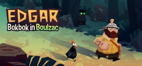 "[Prime Gaming] Kurzes Point-and-Click Adventure ""Edgar - Bokbok in Boulzac"""