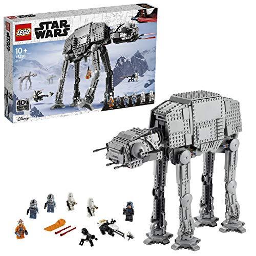 [Amazon] LEGO Star Wars - AT-AT (75288)