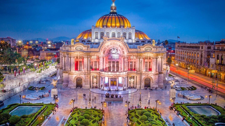 Flüge: Mexiko Stadt (bis März 2022) Hin- und Rückflug mit Iberia von Paris ab 276€, inkl. Gepäck ab 375€ + 70€ Iberia Gutschein