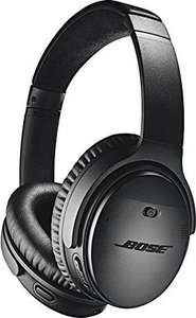 Bose QuietComfort 35 II schwarz für 164,90€ inkl. Versand
