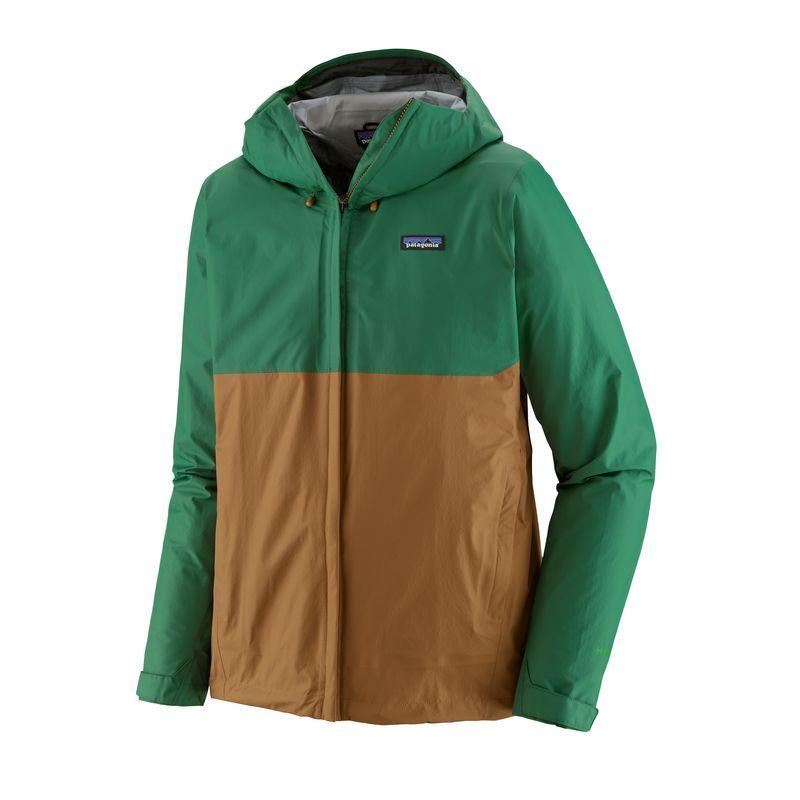 Patagonia Torrentshell 3L Jacket - Hardshelljacke - Herren in Oak Grove Green