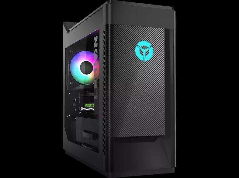 LENOVO Legion Tower 5i, Gaming PC, i5-10400f, 16 GB RAM, 512 GB SSD, GeForce RTX 3070, 8 GB LENOVO