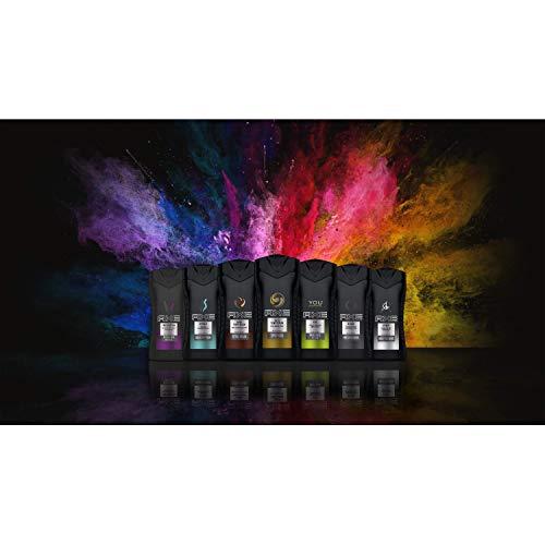 Amazon Prime: 5 x 400ml Axe Excite XL Duschgel für Männer, Bewertungen gut bis überwiegend sehr gut