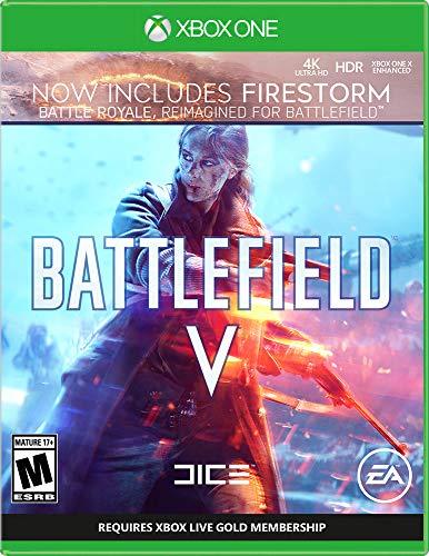 Battlefield V - Xbox One (Code) für 4,14€ (Amazon.com)