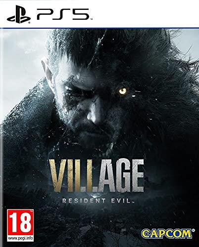 (Vorbestellung) Resident Evil Village Ps5 für 48,50€ + Versand