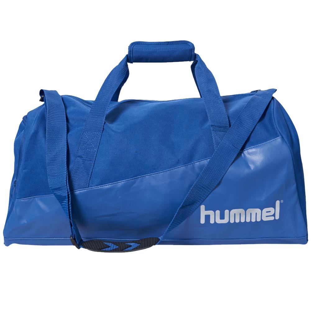 Hummel Sporttasche Authentic Charge (20 Liter oder 31 Liter verfügbar) [SportSpar]