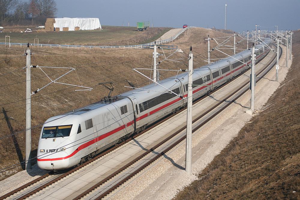 Bahn eCoupon 15€ ab 39,90€ bei Kauf eines Tickets im Fernverkehr