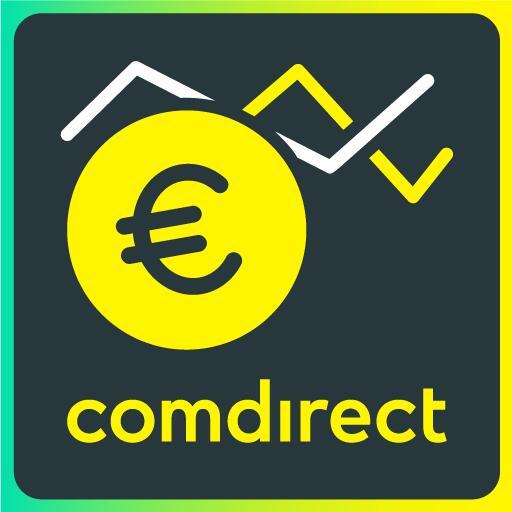 50€ Cashback + 25 Free Trades für Eröffnung & Nutzung des comdirect Depots (Neukunden)