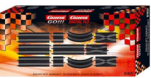 [Prime] Carrera Go! Ausbauset 2