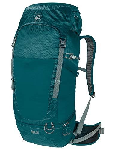 Jack Wolfskin Unisex Kalari Trail 36 Wanderrucksack Amazon Prime
