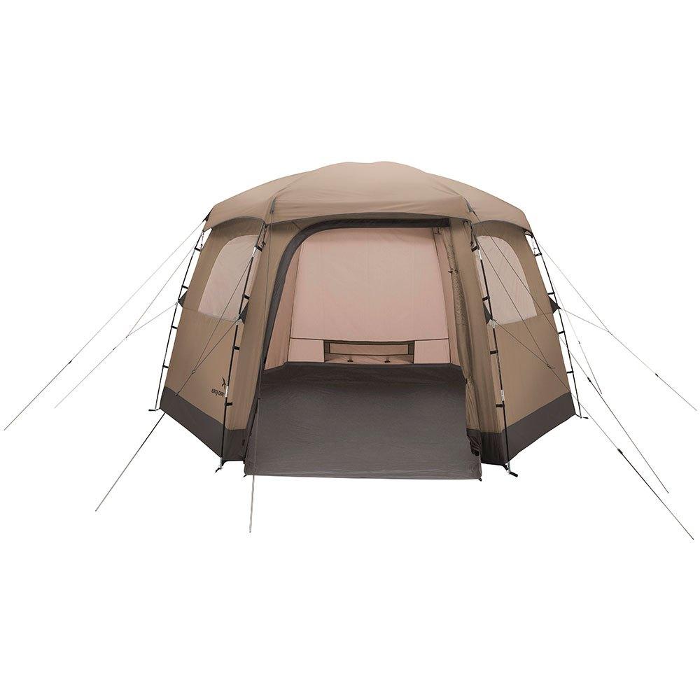 (Fun&Home) Easy Camp Moonlight Yurt 6-Personen Zelt, 365×320×220cm