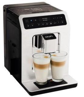 Krups EA893C Evidence Kaffeevollautomat bei IBOOD