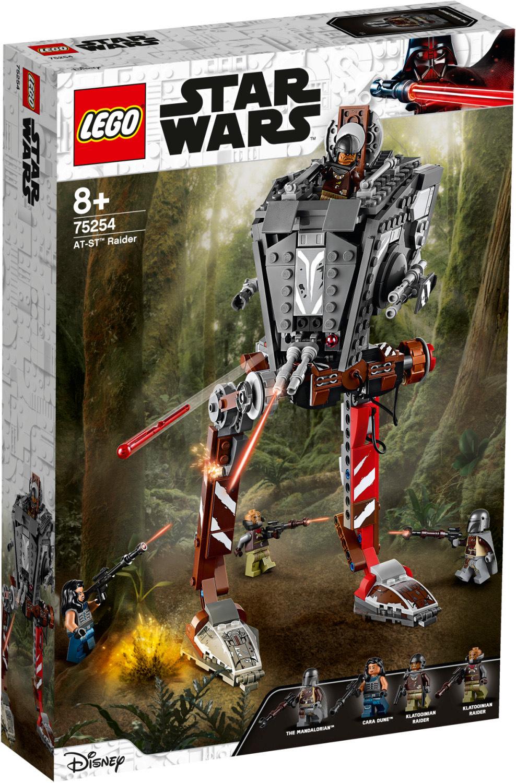 LEGO Star Wars 75254 - AT-ST Räuber