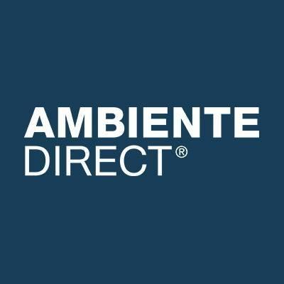 [Ambiente Direct] 20€ Rabatt bei 100€ Mbw Designermöbel & Wohnaccessoires