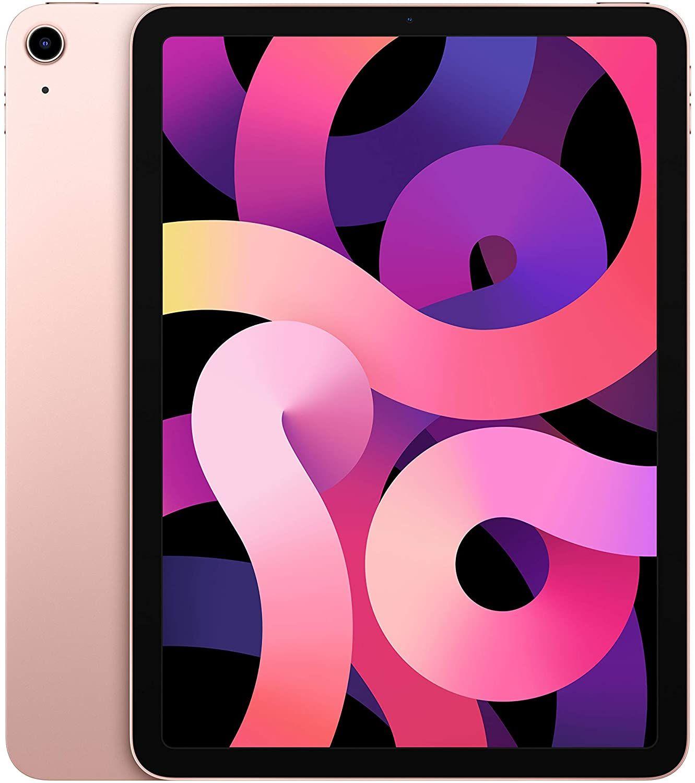 "Apple iPad Air 2020 (10,9"" Retina Display, 4. Generation, Wi-Fi, 64 GB) - Roségold"