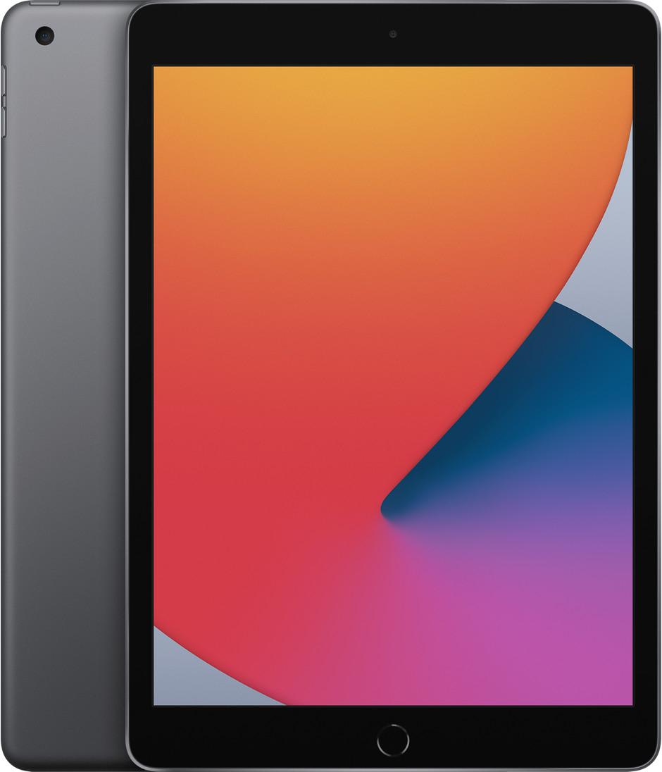 "Apple iPad 10.2"" 32GB, Space Gray - 8. Generation / 2020"