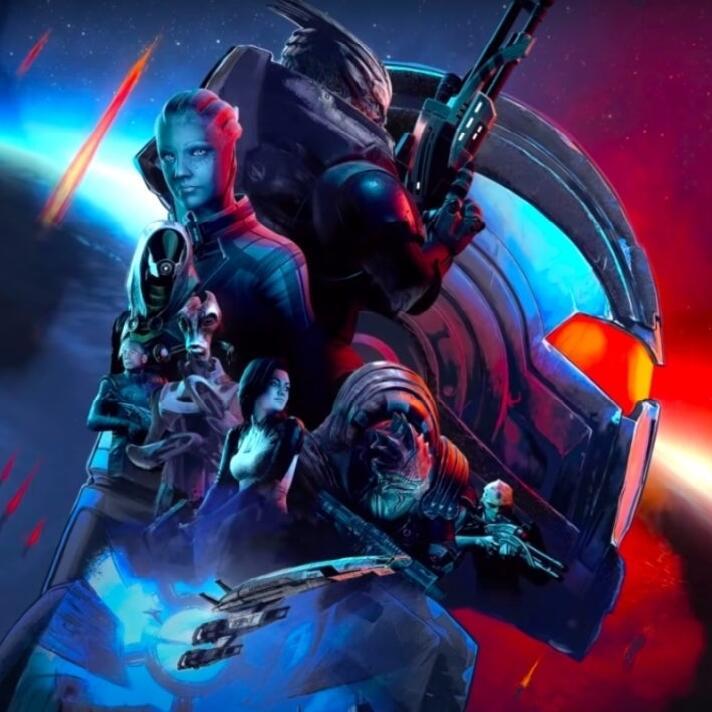 Mass Effect: Bonusinhalte kostenlos bis 31.05