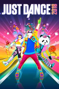 (Xbox One) Army of Two & Just Dance 2018 Komplett Kostenlos