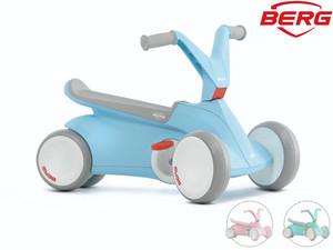 BERG GO² Mini-Bike für Kleinkinder (3 Farben verfügbar) [iBOOD]