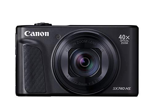 Canon PowerShot SX740 HS Digitalkamera