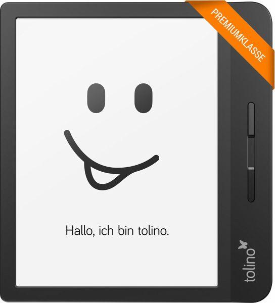 [Bücher.de] Tolino Vision 5 - 129€