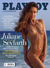 Playboy Abo (6 Ausgaben) für 43,20 € mit 40 € BestChoice-Gutschein oder für 39,60 € +35 € Amazon-Gutschein/ Scheck