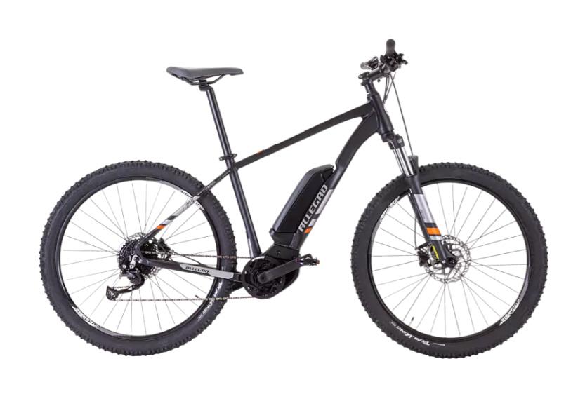 """( Media Markt ) ALLEGRO E MTB X-Cross Mountainbike 29"""" ( Saturn auch erhältlich )"""