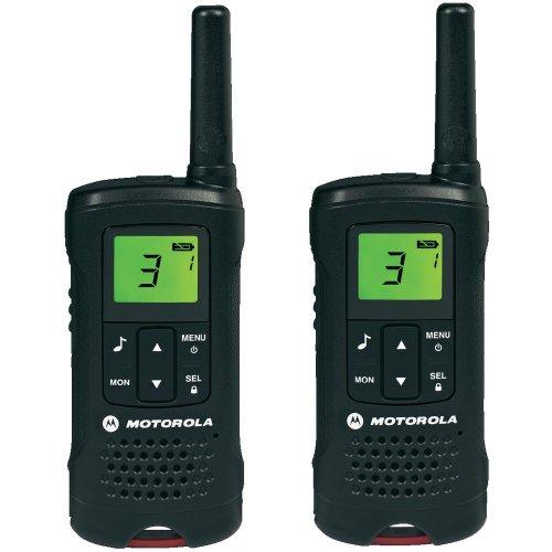 [Amazon] Motorola Mobility TLKR T60 PMR-Funkgerät (Reichweite bis zu 8 km), P14MAA03A1BD