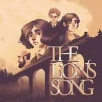 The Lion's Song [Episode 1-4] kostenlos im Epic Games Store (13.05 - 20.05)