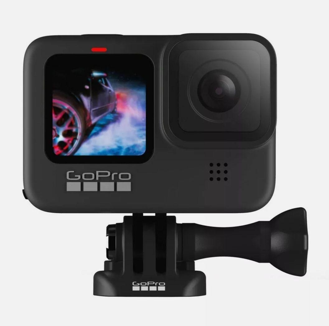 GoPro Hero 9 Black Standard