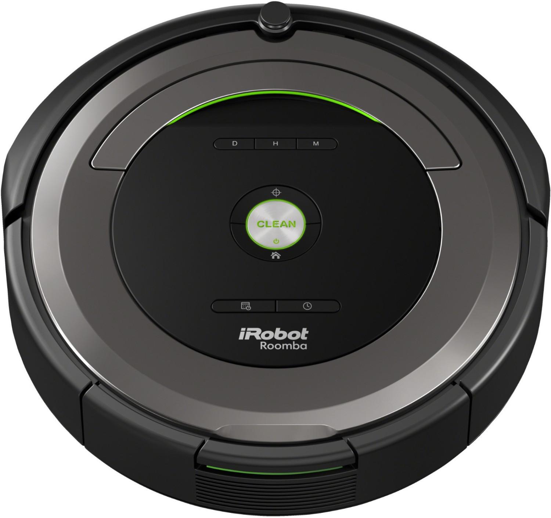 iRobot Deals [B-Ware]: z.B. Roomba 681 - 139€ | 604 - 129€ | 616 - 159€ | 871 - 169€ | 875 - 199€ | 760 - 199€ | 960 - 249€ | 891 - 289€