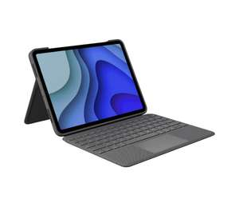 Logitech Folio Touch für iPad Pro 11''/ Pad Air (4. Gen.)