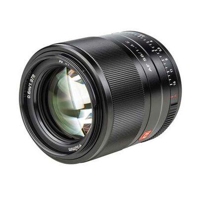 Viltrox 56mm F1.4 AF Sony E-Mount