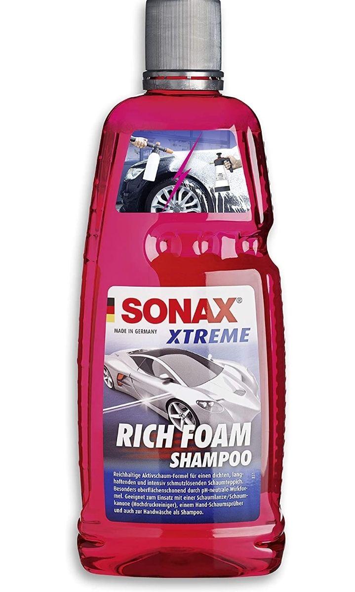[Prime] Sonax Xtreme RichFoam Shampoo