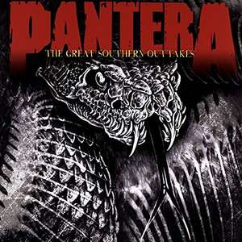 Pantera - The Great Southern Outtakes - Vinyl [Prime, sonst +3€] - LP, Schallplatte