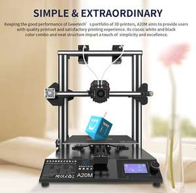 Geeetech A20M 3D-Drucker