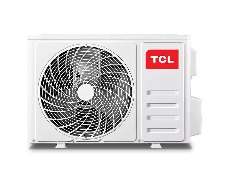 TLC Split Klimaanlage Aircondition TAC-12CHSD