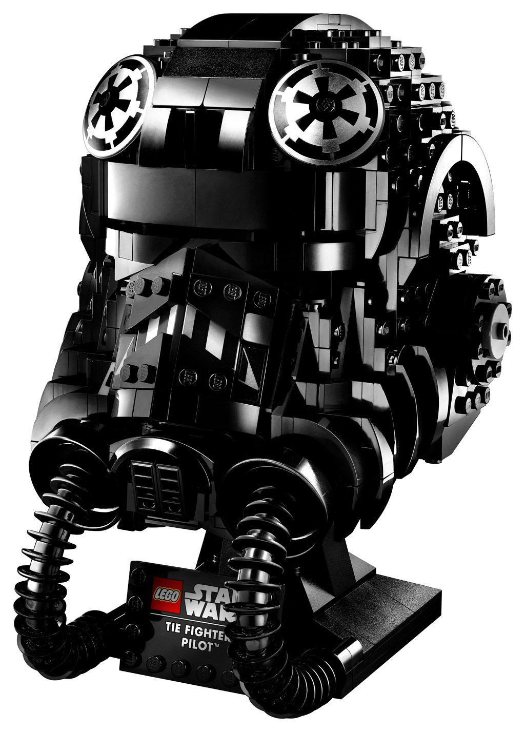 Lego Tie Fighter Helm 75274 Nachbestellung Lego Shop