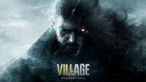 (PS4/PS5) Resident Evil Village ( Avatare Exclusive)